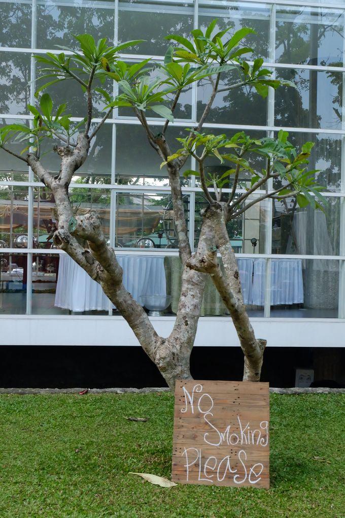 Andra & Sanggi by Malaka Hotel Bandung - 002