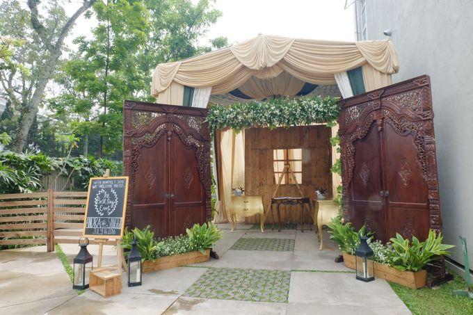 Andra & Sanggi by Malaka Hotel Bandung - 012