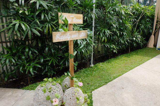 Andra & Sanggi by Malaka Hotel Bandung - 013