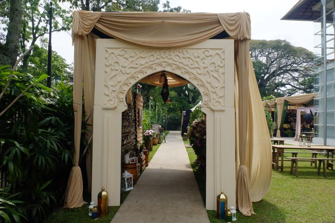 Andra & Sanggi by Malaka Hotel Bandung - 015