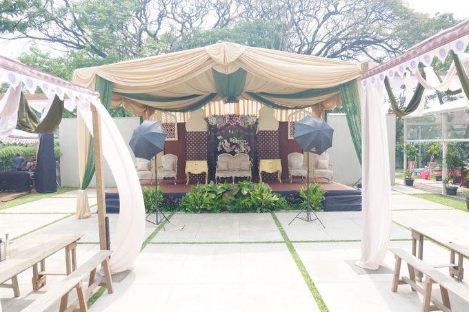 Andra & Sanggi by Malaka Hotel Bandung - 021
