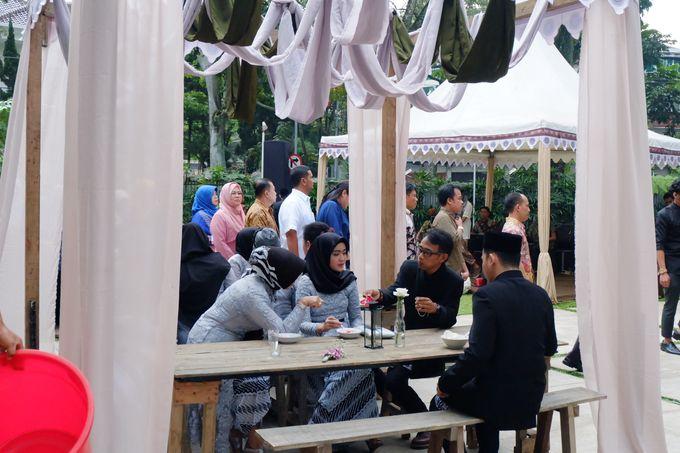 Andra & Sanggi by Malaka Hotel Bandung - 022