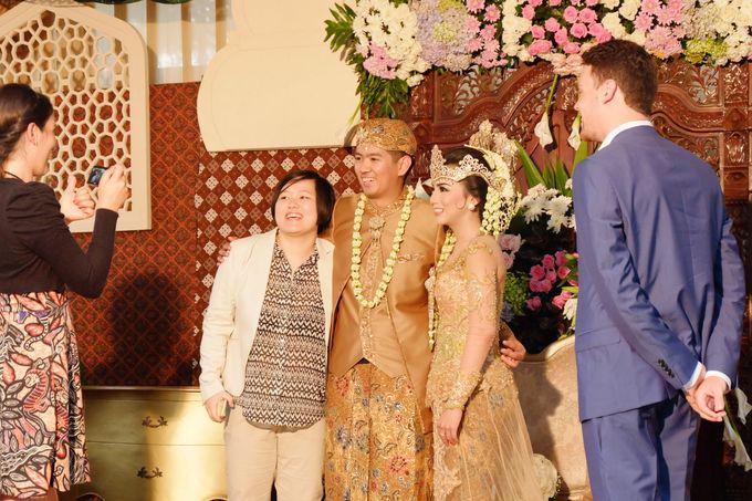 Andra & Sanggi by Malaka Hotel Bandung - 024