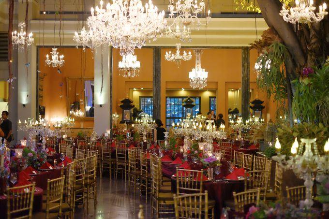Regalia Gala Dinner by The NJONJA, Gourmet Catering - 003