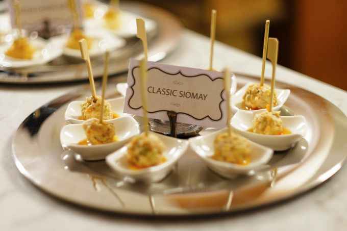 Regalia Gala Dinner by The NJONJA, Gourmet Catering - 012