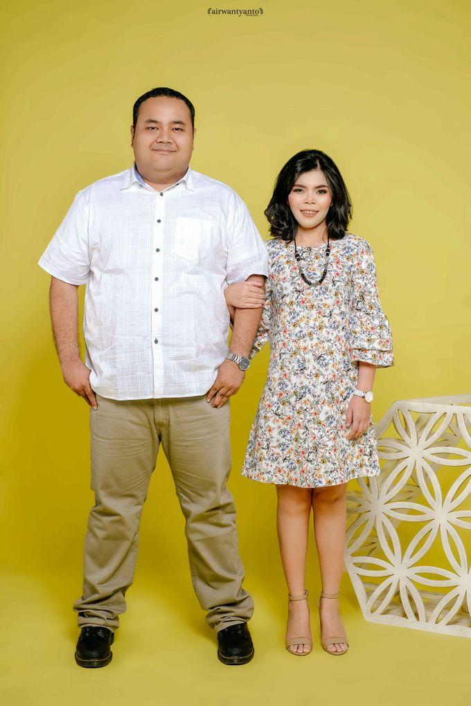 Prewedding Flora & Ray by airwantyanto project - 001
