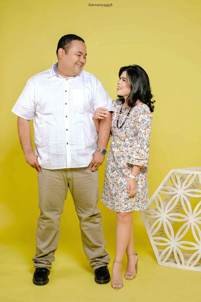 Prewedding Flora & Ray by airwantyanto project - 002