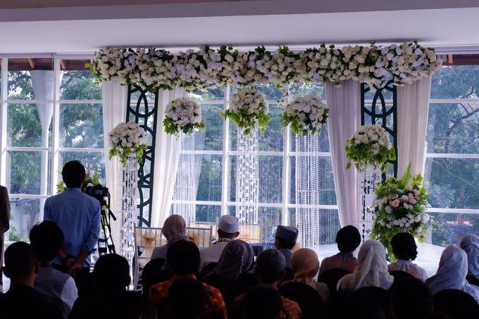 Yuli & Esa by Malaka Hotel Bandung - 001