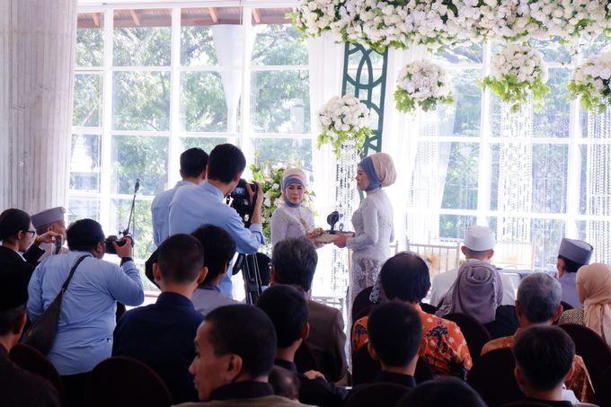Yuli & Esa by Malaka Hotel Bandung - 003