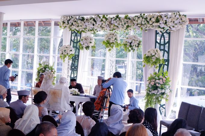 Yuli & Esa by Malaka Hotel Bandung - 004