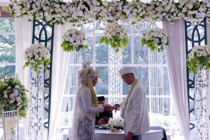 Yuli & Esa by Malaka Hotel Bandung - 007