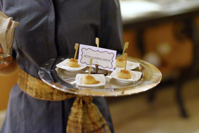 Regalia Gala Dinner by The NJONJA, Gourmet Catering - 013