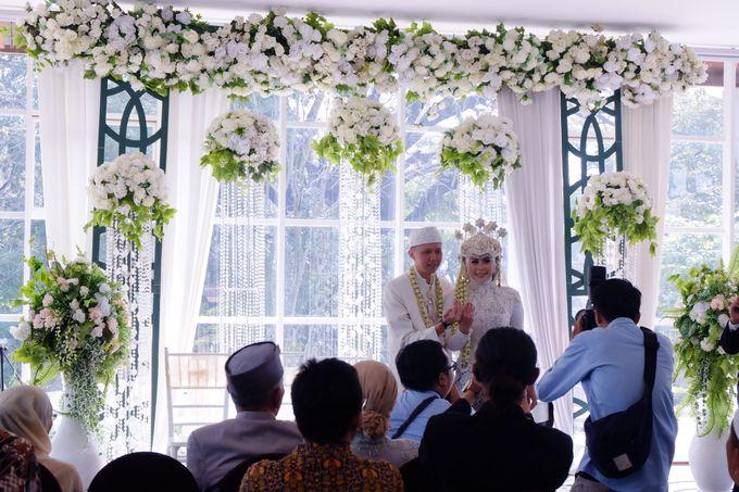 Yuli & Esa by Malaka Hotel Bandung - 009
