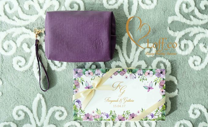 Functional Pouch, Passport & Card Holder by Loff_co souvenir - 009