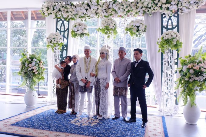Yuli & Esa by Malaka Hotel Bandung - 013