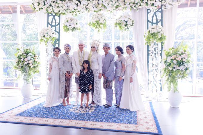 Yuli & Esa by Malaka Hotel Bandung - 014