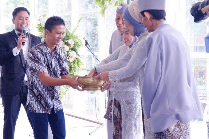 Yuli & Esa by Malaka Hotel Bandung - 015