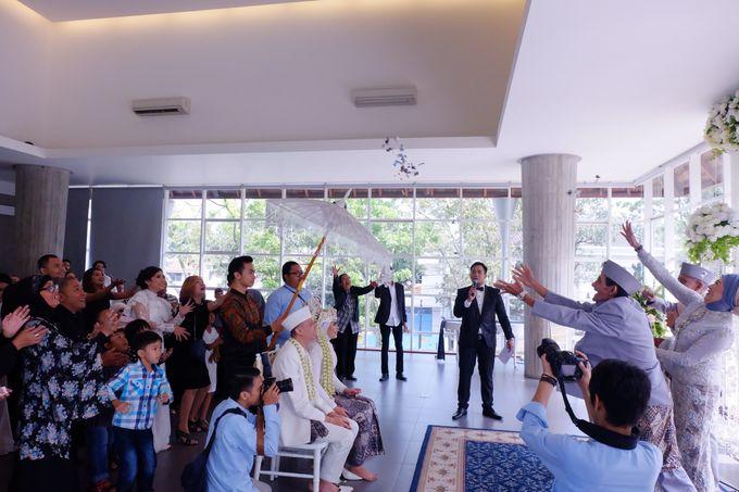 Yuli & Esa by Malaka Hotel Bandung - 016
