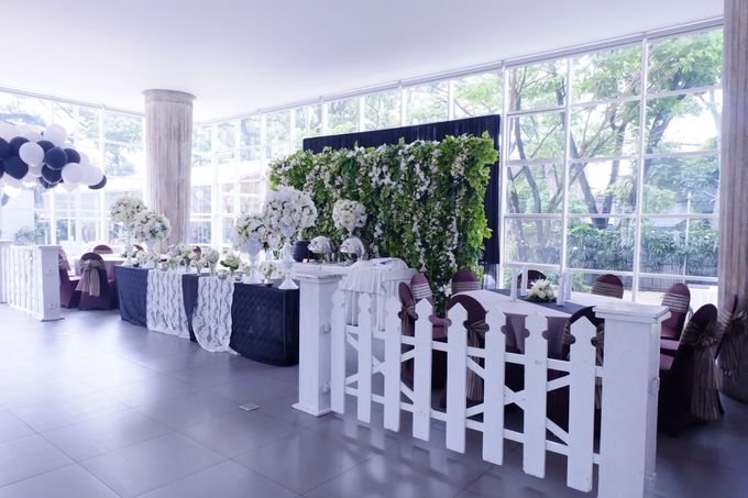 Yuli & Esa by Malaka Hotel Bandung - 018