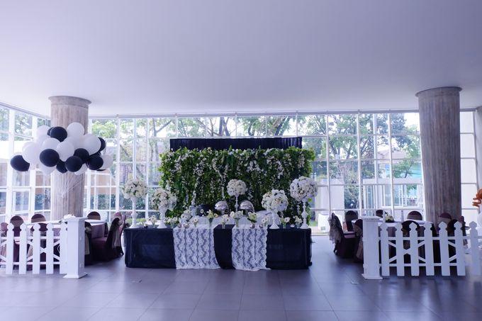 Yuli & Esa by Malaka Hotel Bandung - 019