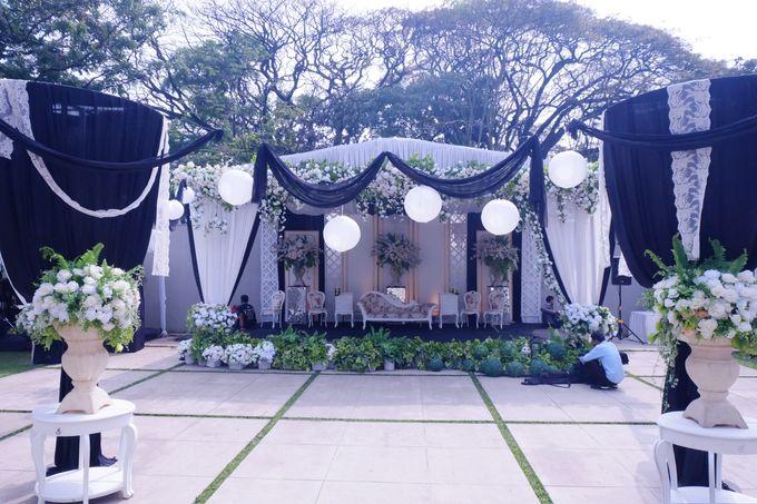 Yuli & Esa by Malaka Hotel Bandung - 020
