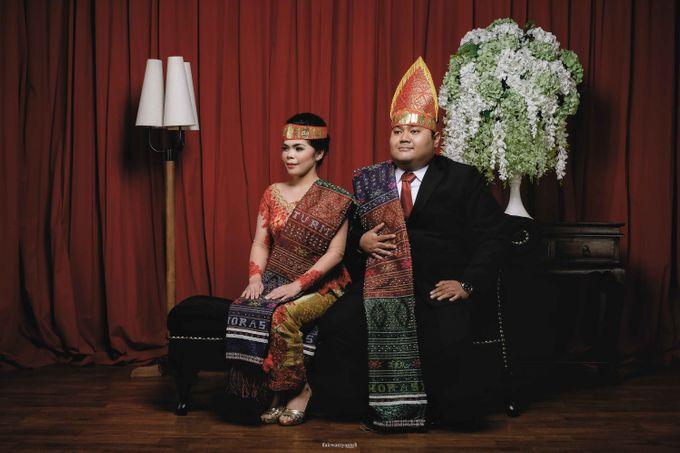Prewedding Flora & Ray by airwantyanto project - 007