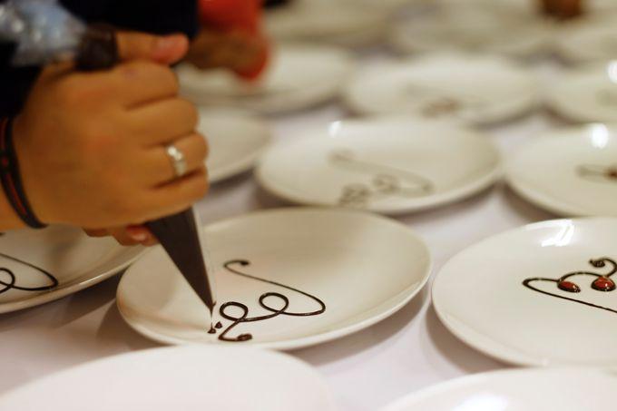 Regalia Gala Dinner by The NJONJA, Gourmet Catering - 009