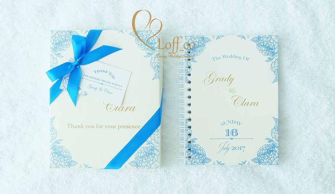 Memo & Notebook by Loff_co souvenir - 007
