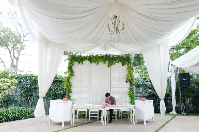 Bimo & Stephanie by Malaka Hotel Bandung - 002
