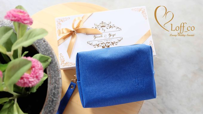 Functional Pouch, Passport & Card Holder by Loff_co souvenir - 014