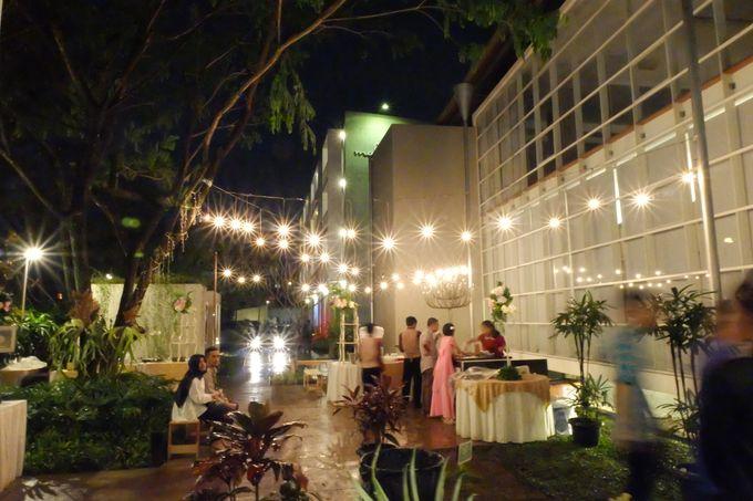 Bimo & Stephanie by Malaka Hotel Bandung - 007