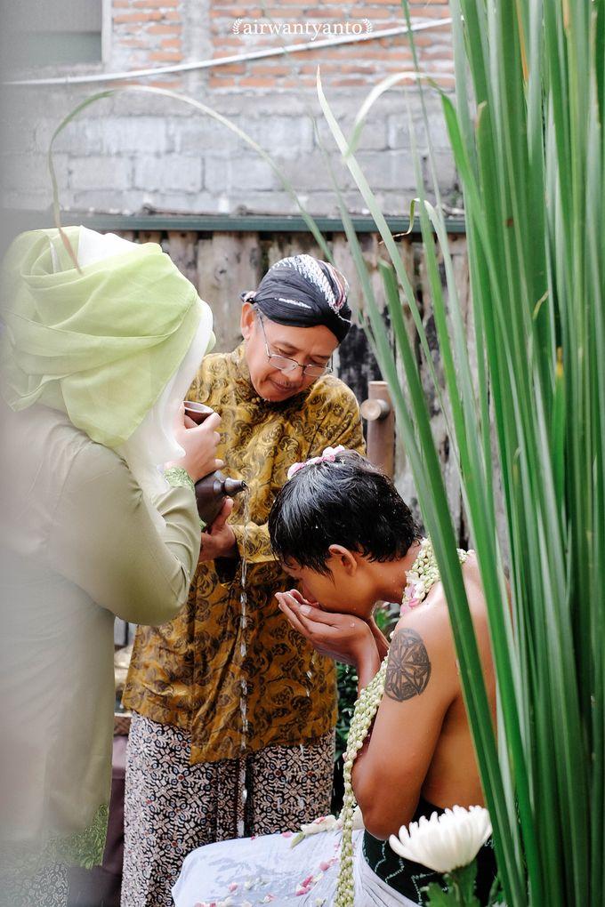Lauretta & Regol wedding by airwantyanto project - 001