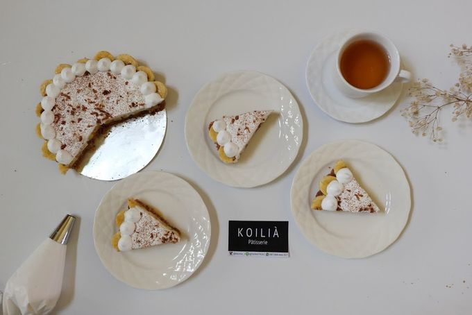 Koilia Patisserie by Koilia Patisserie - 012