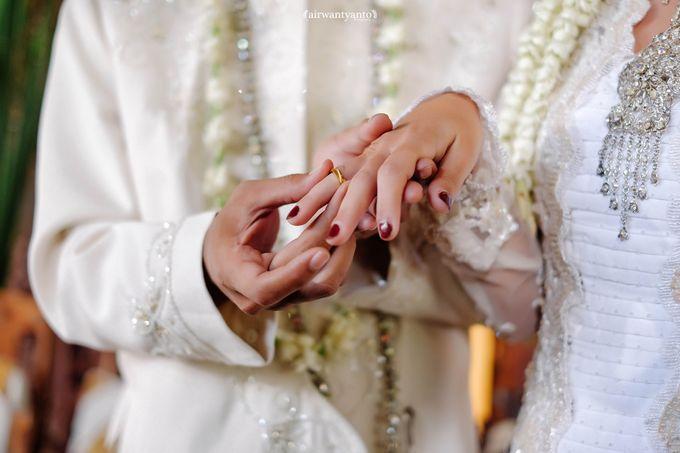 Lauretta & Regol wedding by airwantyanto project - 015