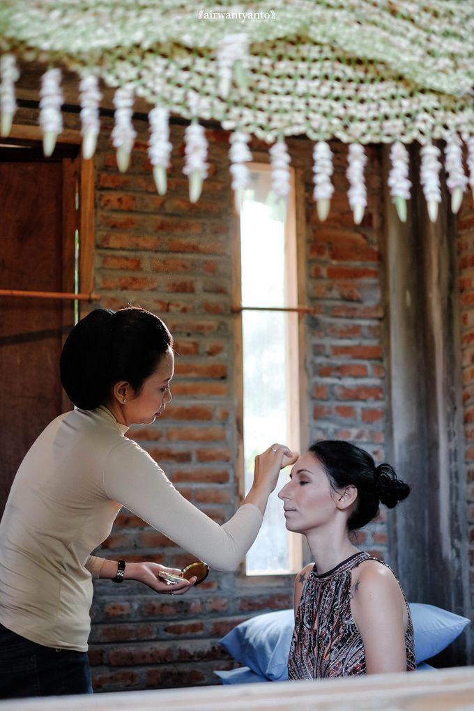 Lauretta & Regol wedding by airwantyanto project - 002