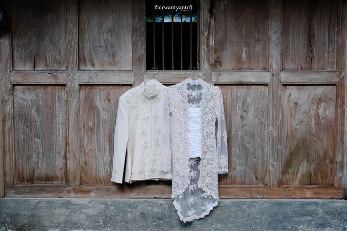 Lauretta & Regol wedding by airwantyanto project - 008