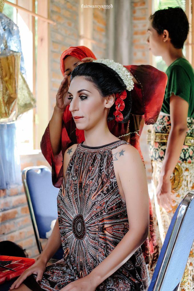 Lauretta & Regol wedding by airwantyanto project - 005