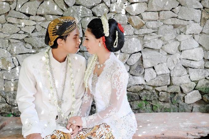 Lauretta & Regol wedding by airwantyanto project - 026