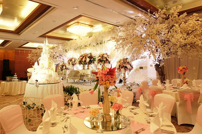 Wedding of Rendy & Jane by The Swan Decoration - 006