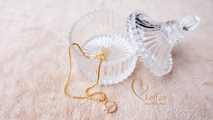 Luxury Crystal Grid & Ceramic Jar by Loff_co souvenir - 004