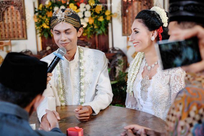 Lauretta & Regol wedding by airwantyanto project - 011