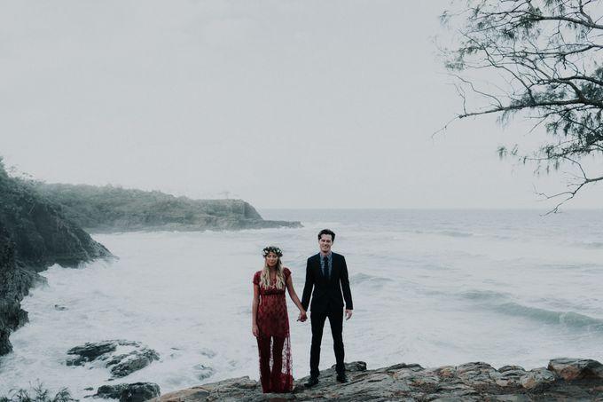 Hanna & Richard by Gavin James Photography - 001