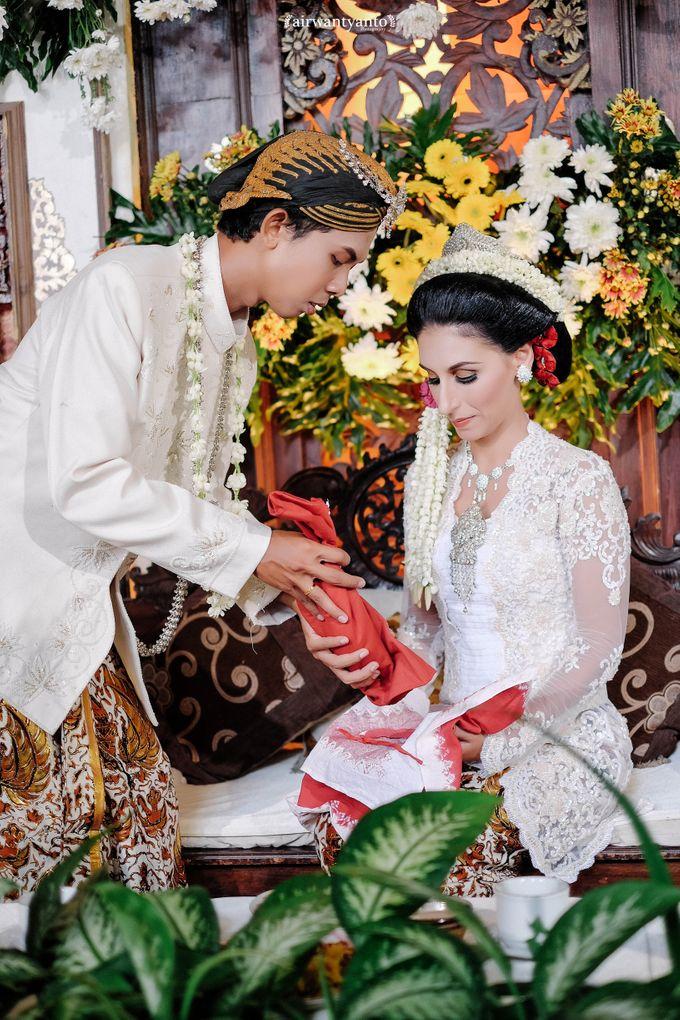 Lauretta & Regol wedding by airwantyanto project - 020