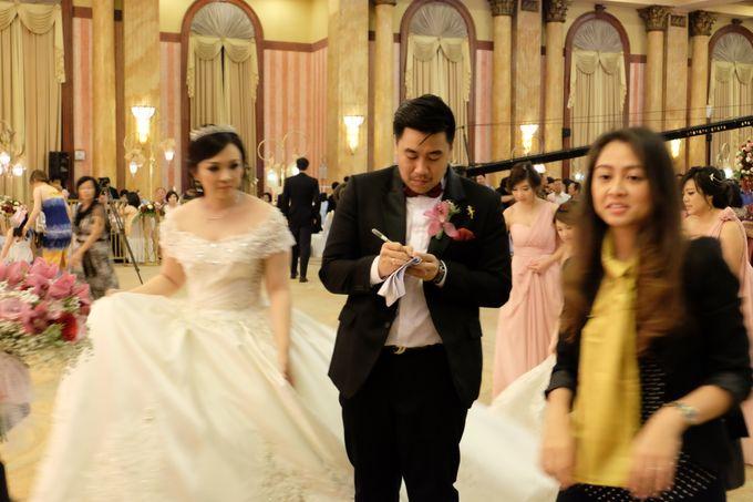 Balai Samudra - Dango & Anastasia Wedding by Impressions Wedding Organizer - 010