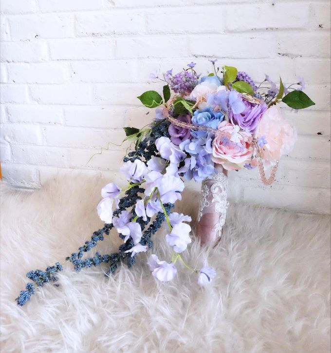 Pastel Alice in Wonderlands by Cup Of Love Design Studio - 002