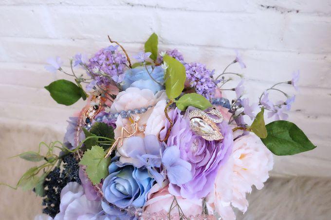 Pastel Alice in Wonderlands by Cup Of Love Design Studio - 003