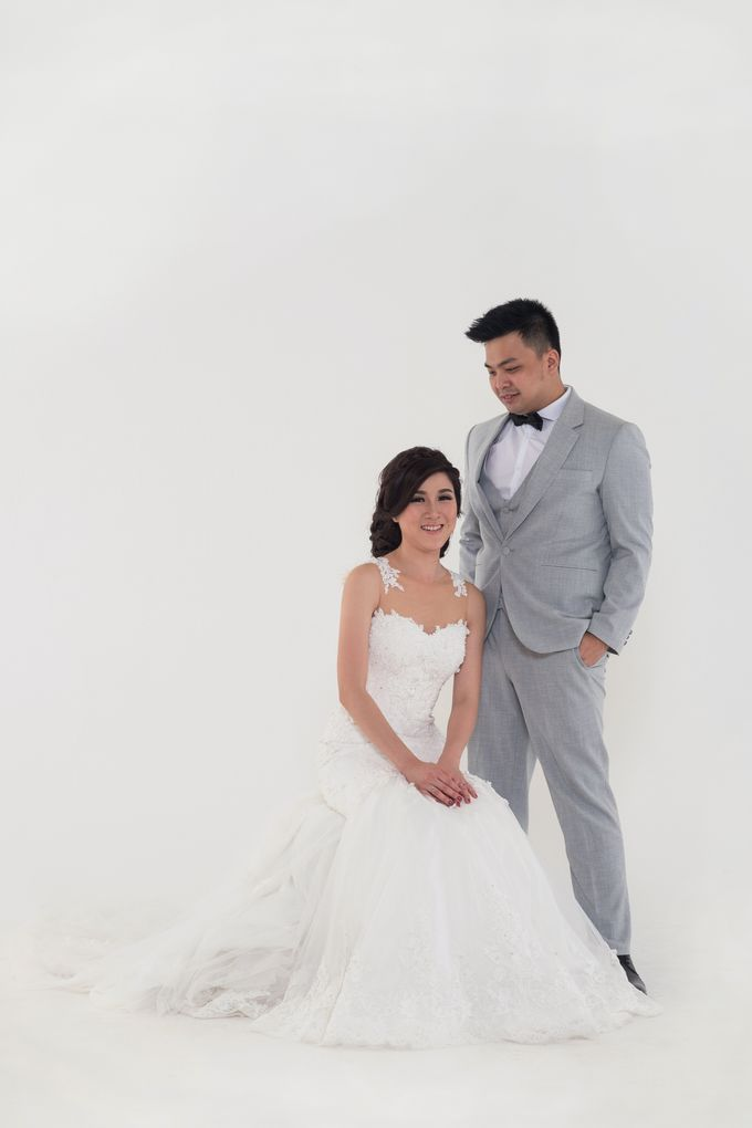 Dennis and Helen - Prewedding Video by Picomo - 007