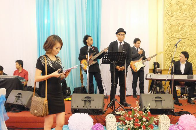 The Wedding of Temy & Kartika by FIVE Seasons WO - 003