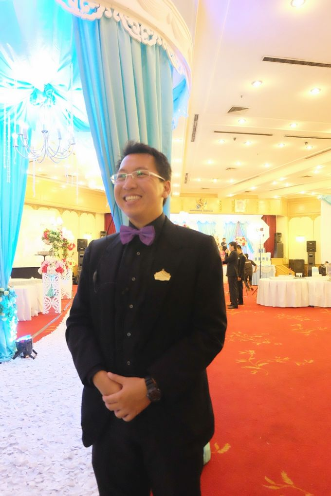 The Wedding of Temy & Kartika by FIVE Seasons WO - 004