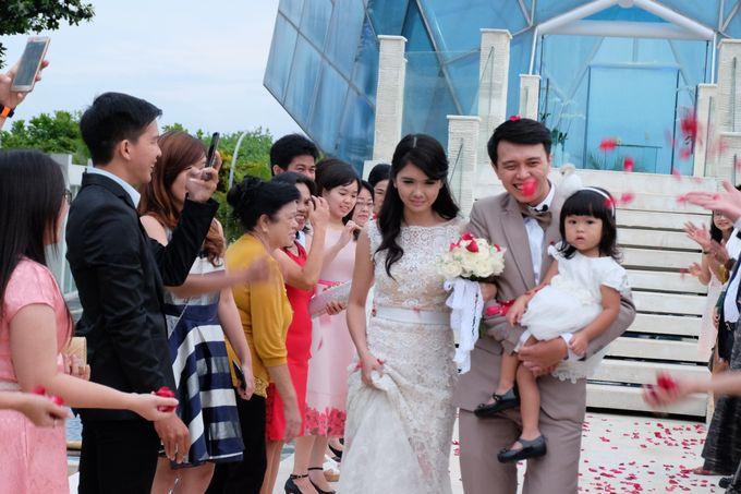 Diamond Chappel Bali - Michael & Intan Wedding by Impressions Wedding Organizer - 010